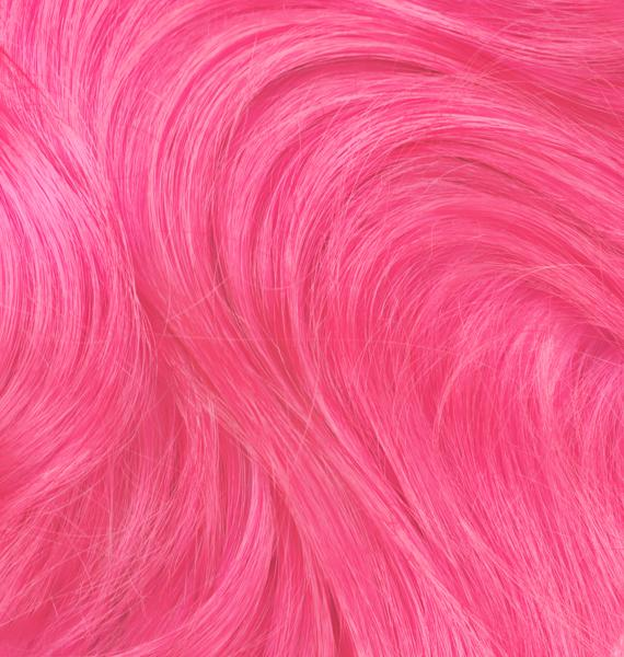 Lime Crime Bubble Gum Rose Unicorn Hair Dye