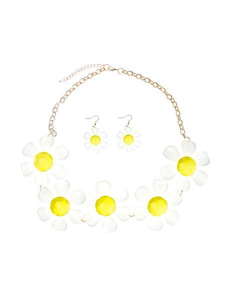Daisy Chain Set