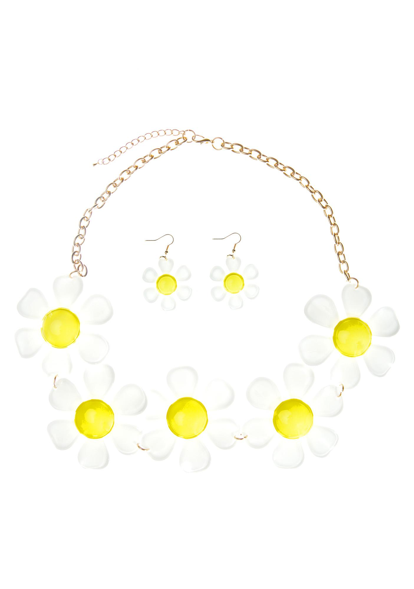 Daisy Chain Set