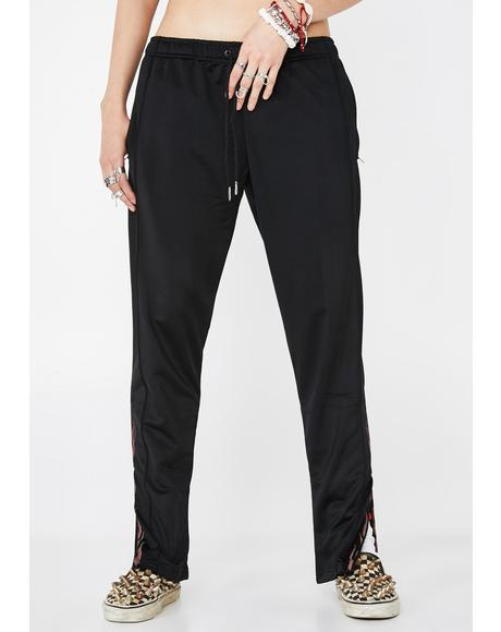 Occult Tanja Trackie Pants