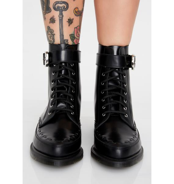 Dr. Martens Geordin Ankle Boots