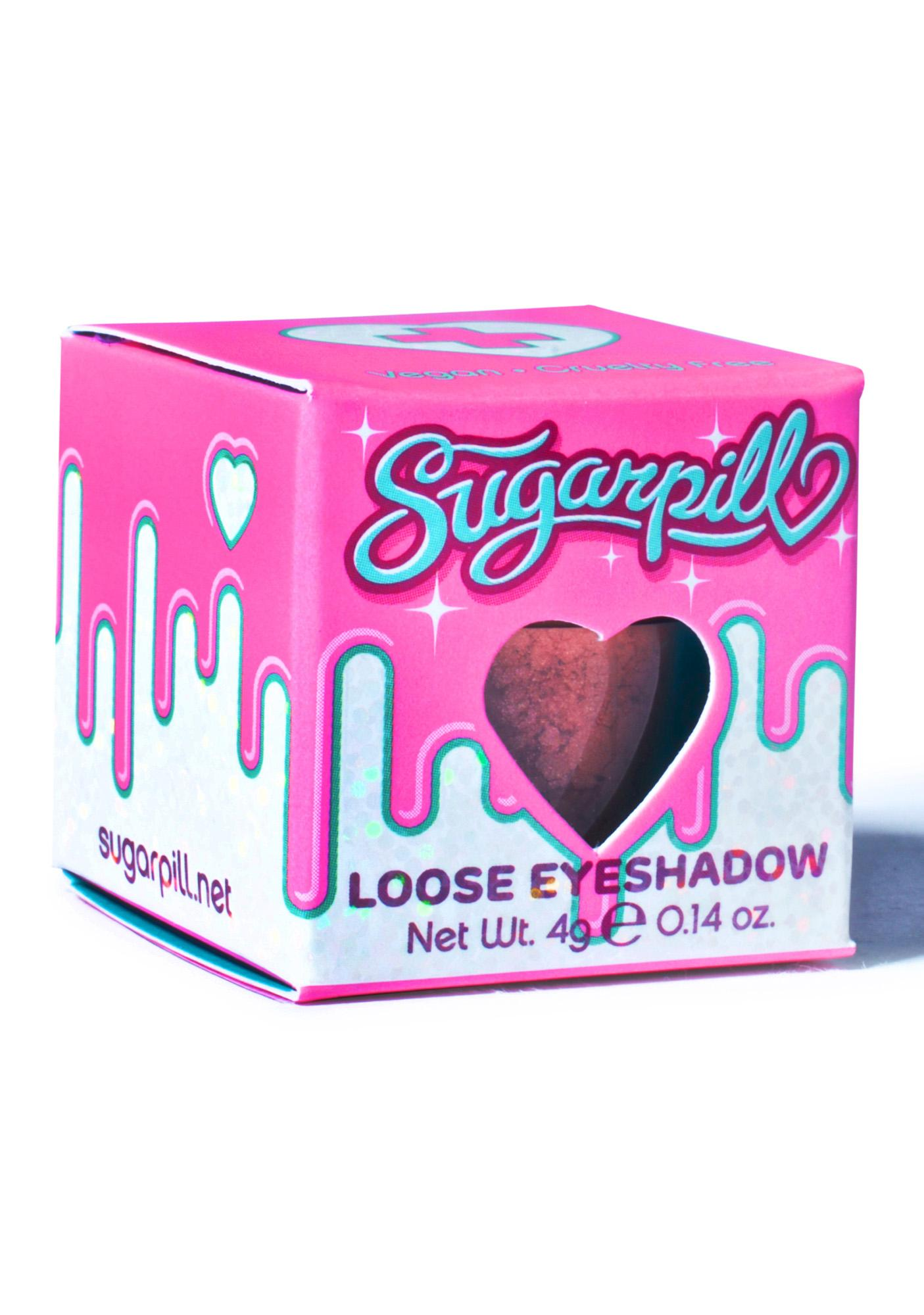 Sugarpill Charmy Loose Eyeshadow
