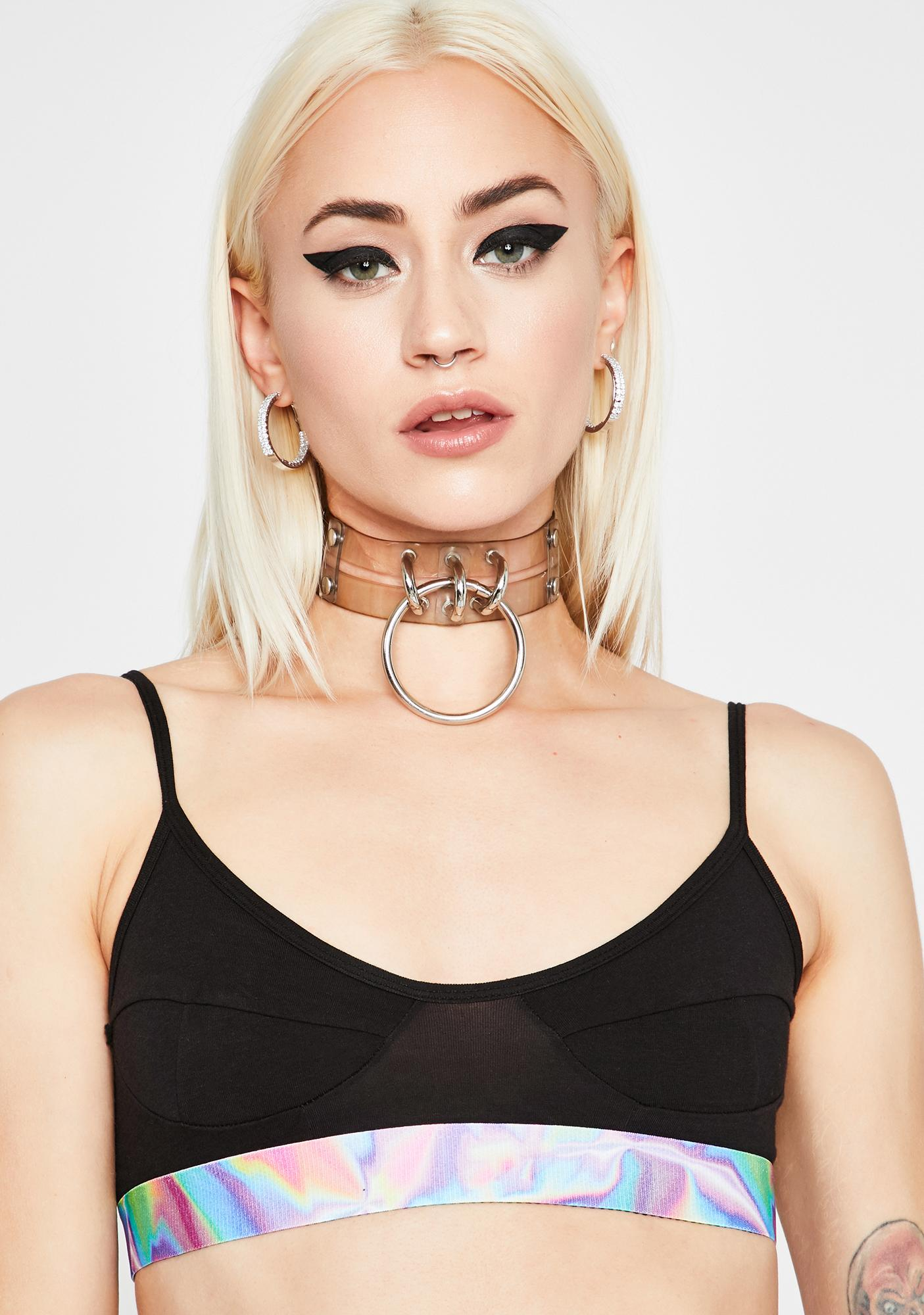 Related Garments The Trippy Bralette