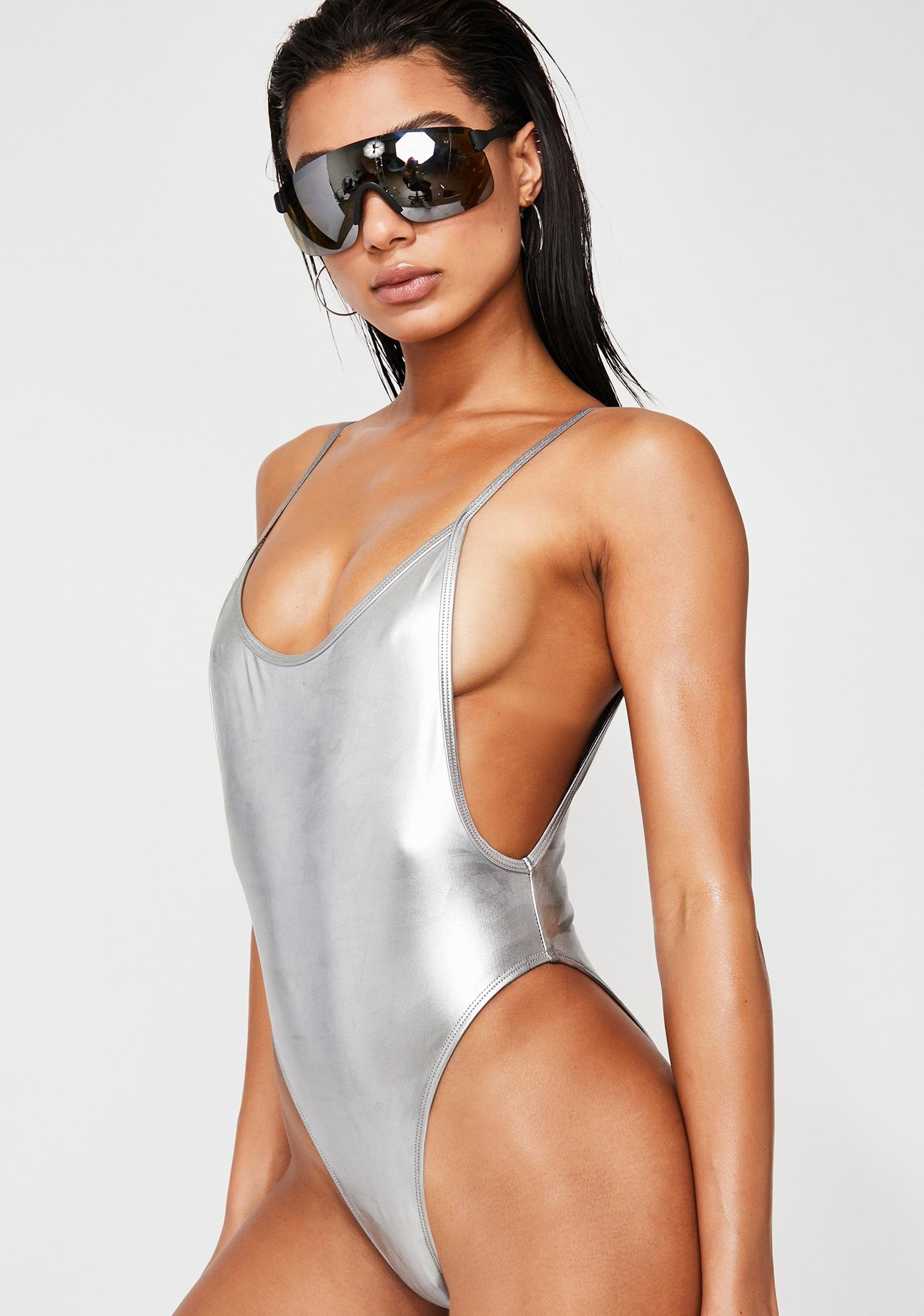 Motel Ariness Swimsuit
