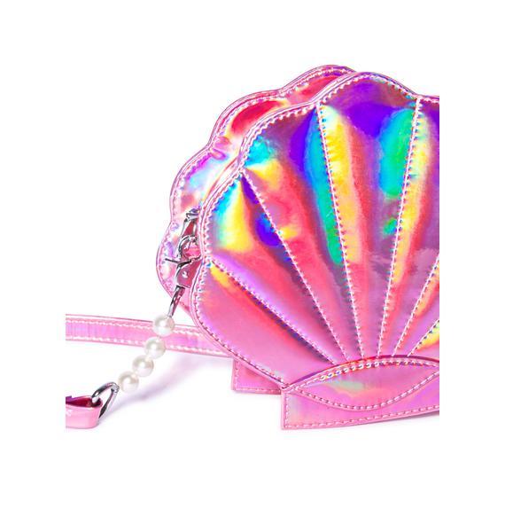 Sea Treasure Bag