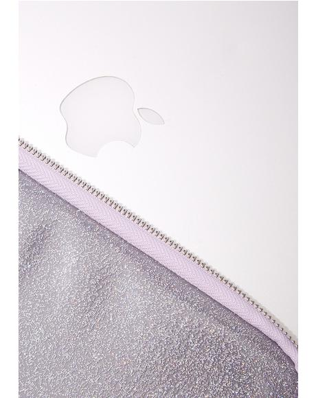 Sparkle Laptop Case