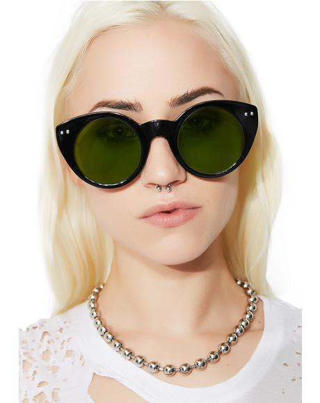 Super Symmetry Sunglasses