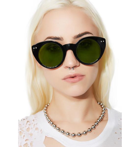 Spitfire Super Symmetry Sunglasses
