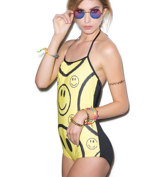 Big Smilez Swimsuit