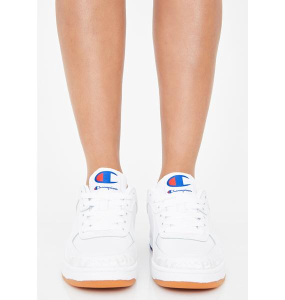 Champion Super C Court Low Mono Sneakers