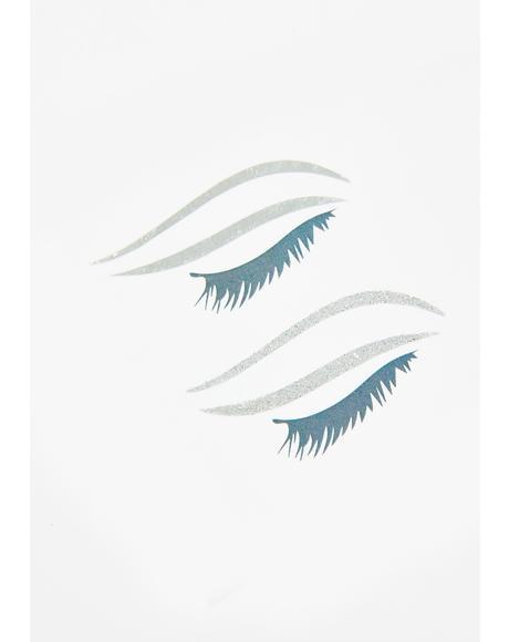 Silver Magic Eyeliner