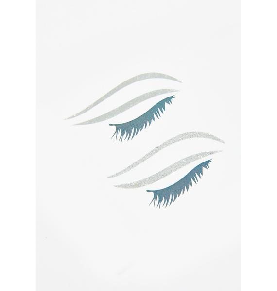 Magic & Manifest Silver Magic Eyeliner