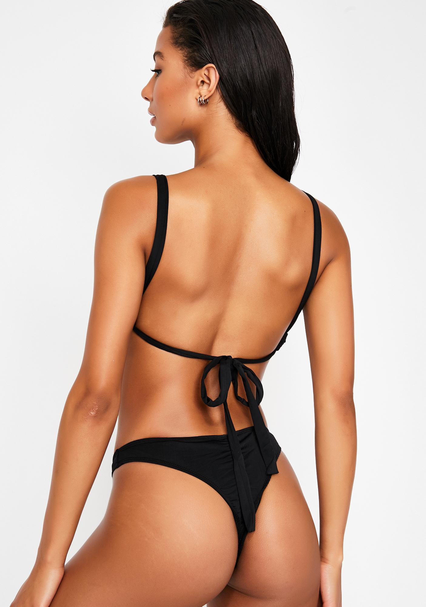 Meet Your Match Bikini Set