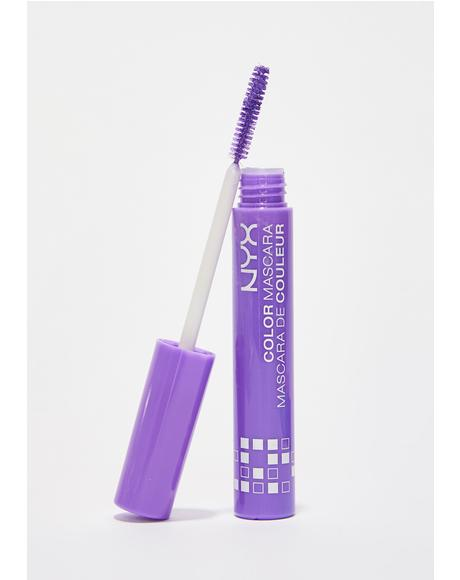 Forget Me Not Color Mascara