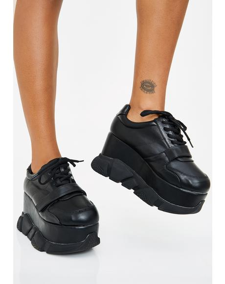 Night Modern Spice Platform Sneakers