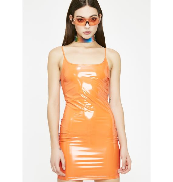 Juicy Gossip Bodycon Dress