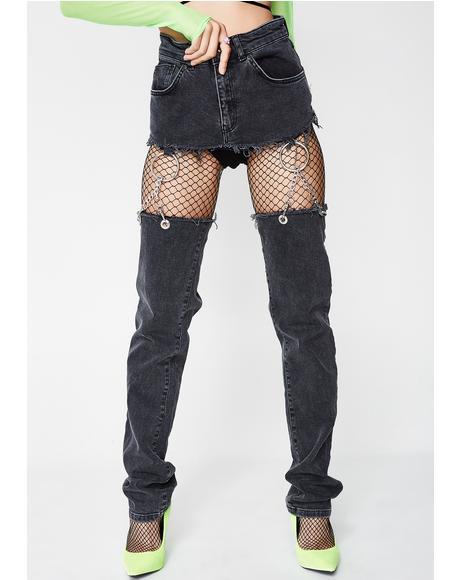 Onyx Chap Jeans