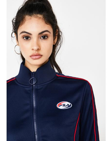 Fernanda Track Jacket