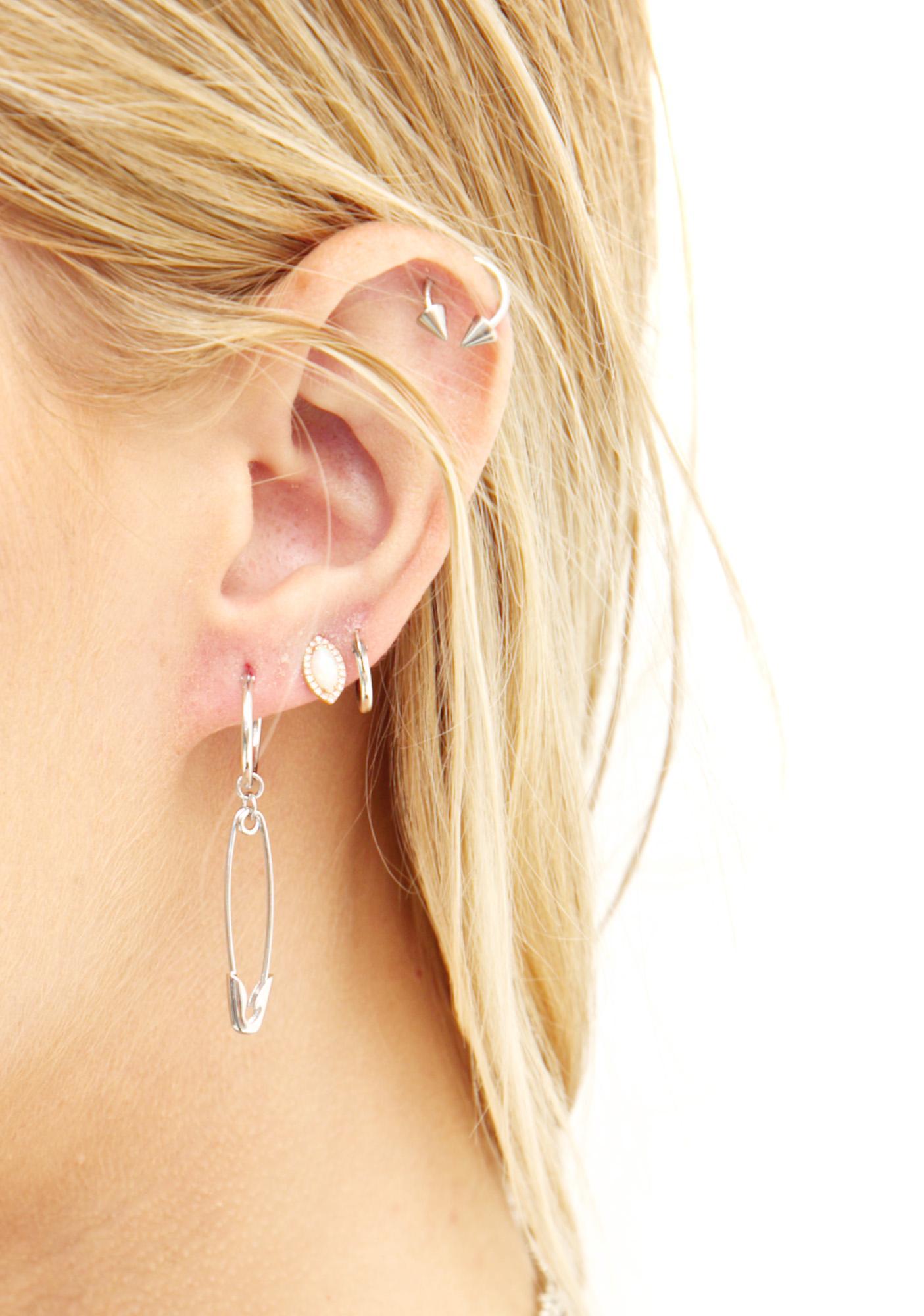 Eyland Jewellery Aragon Earrings