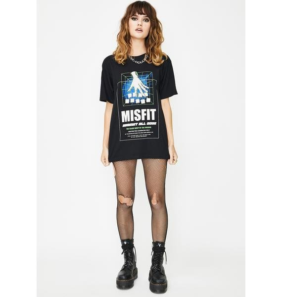 ILL INTENT Misfit Graphic Tee