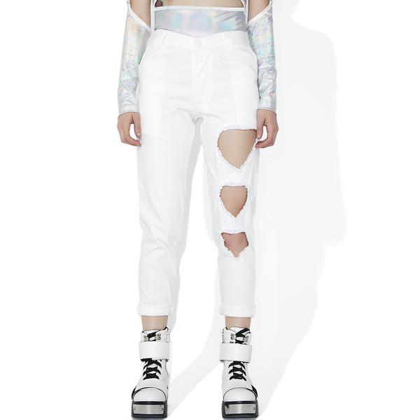 ESQAPE Liberated Heart Pants