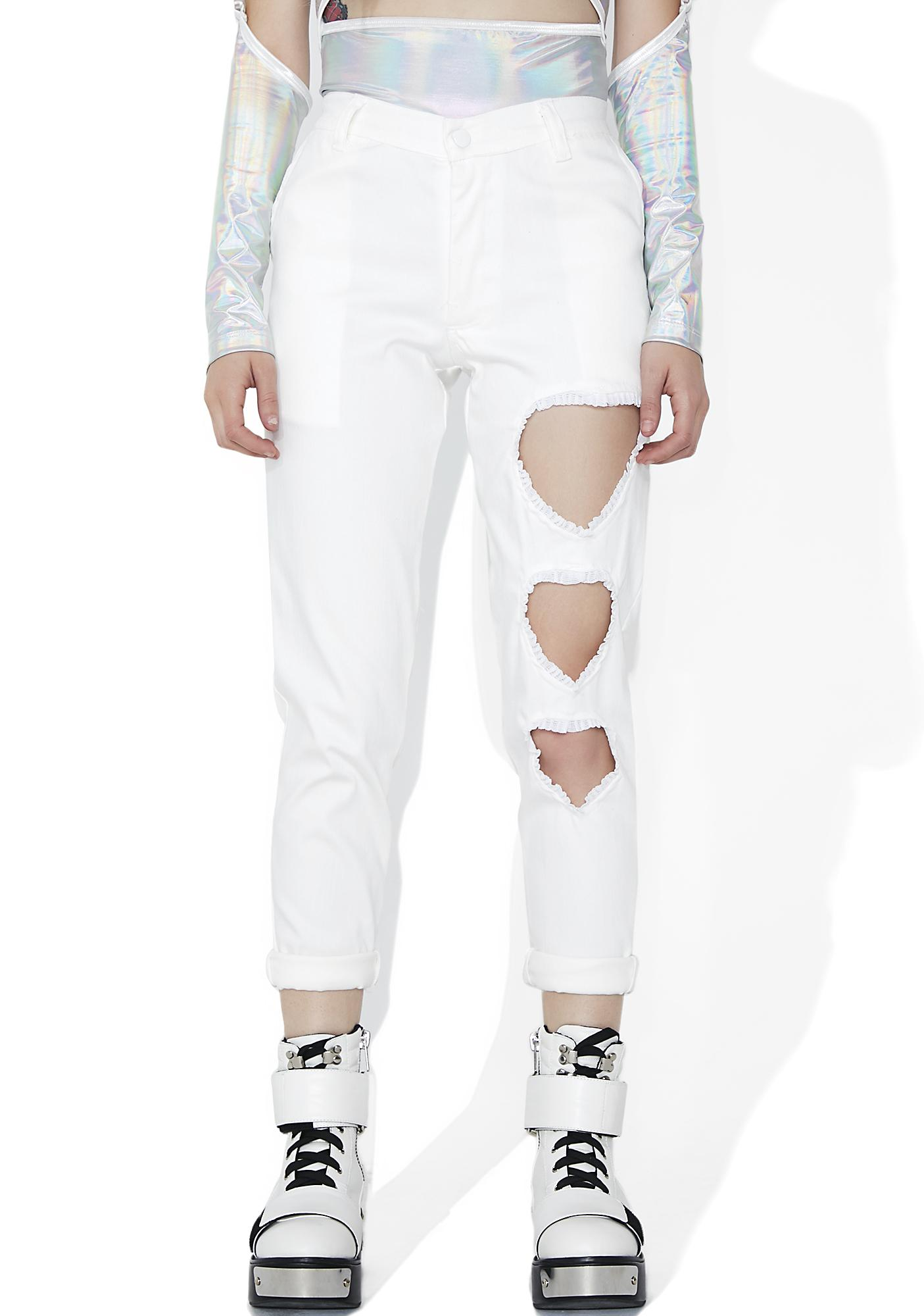 ESQAPE Liberated Heart Pants