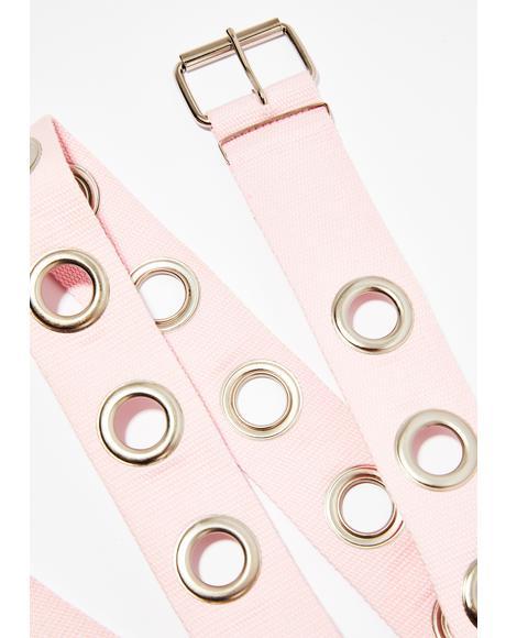 Ringleader Belt