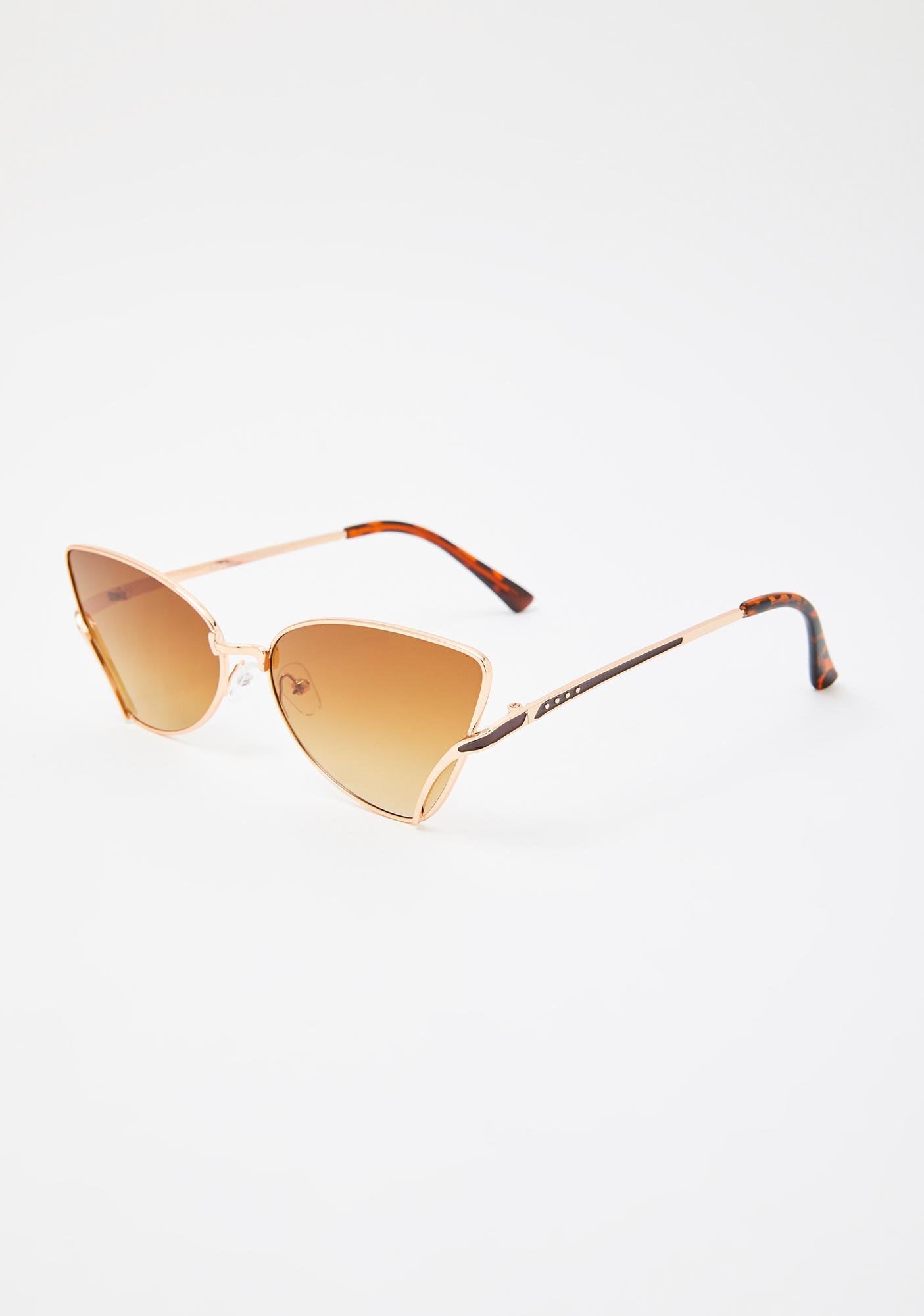 Blazin Belle Cat Eye Sunglasses