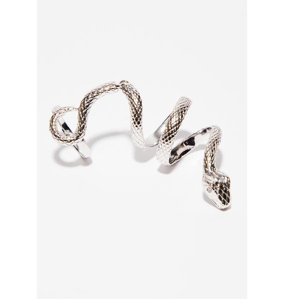 Medusa's Venom Ring