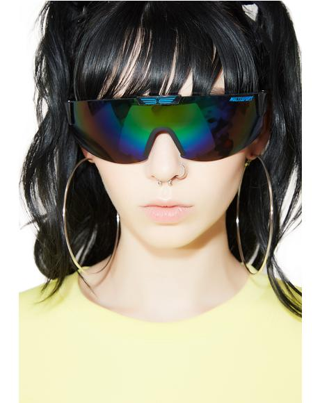 Stratosphere Sunglasses