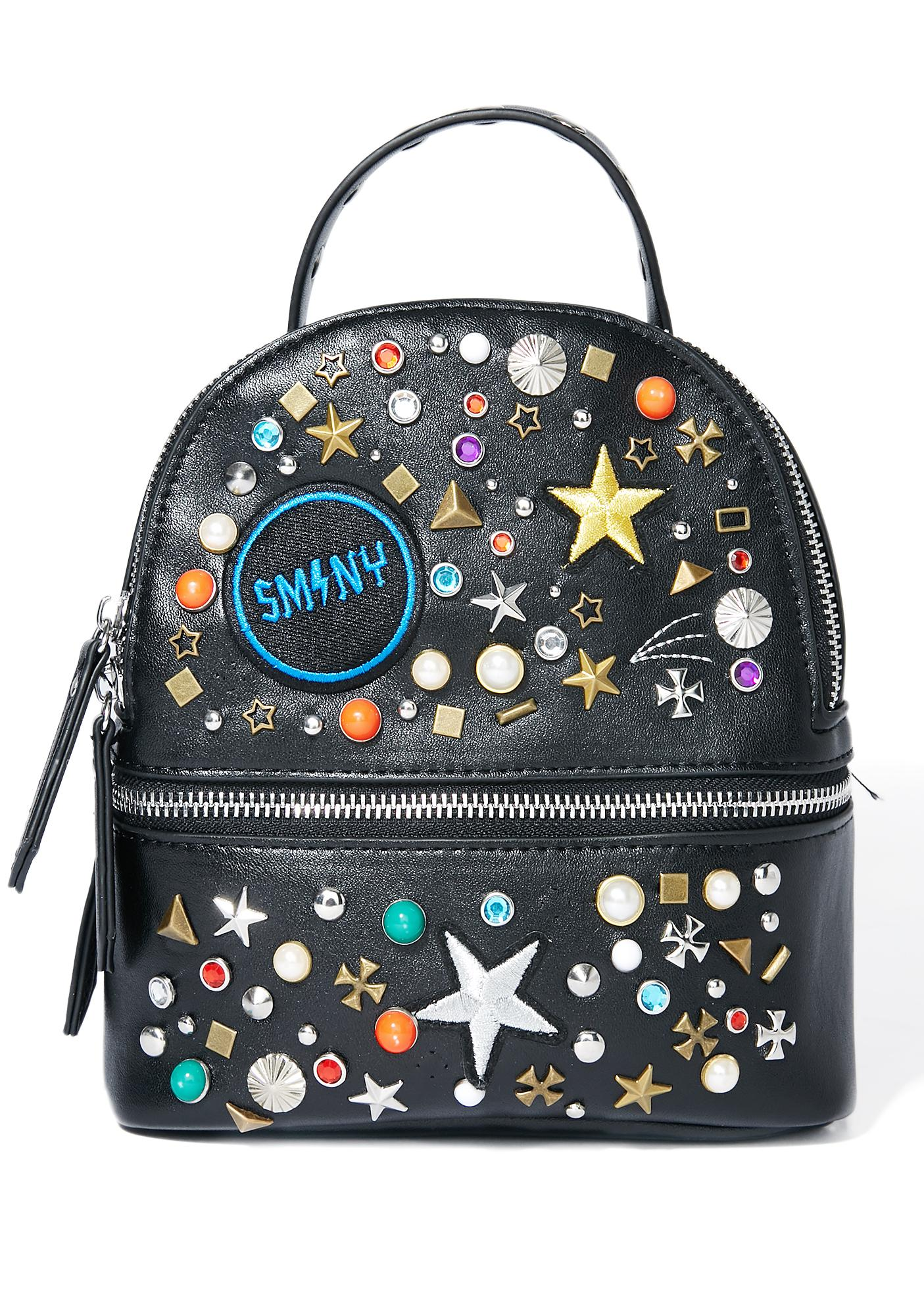 Steve Madden Tasha Mini Backpack