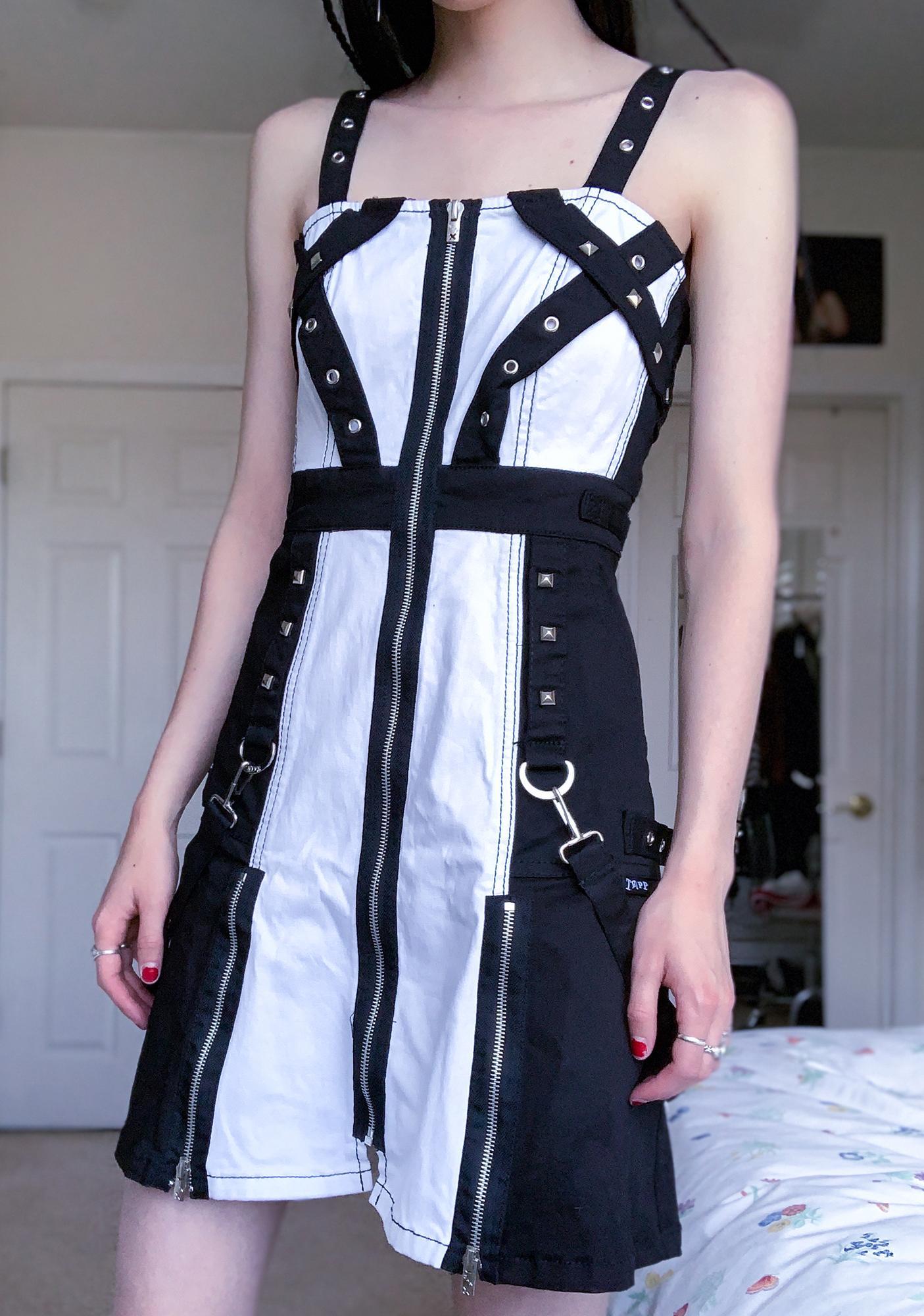 Tripp NYC All Power Mini Dress