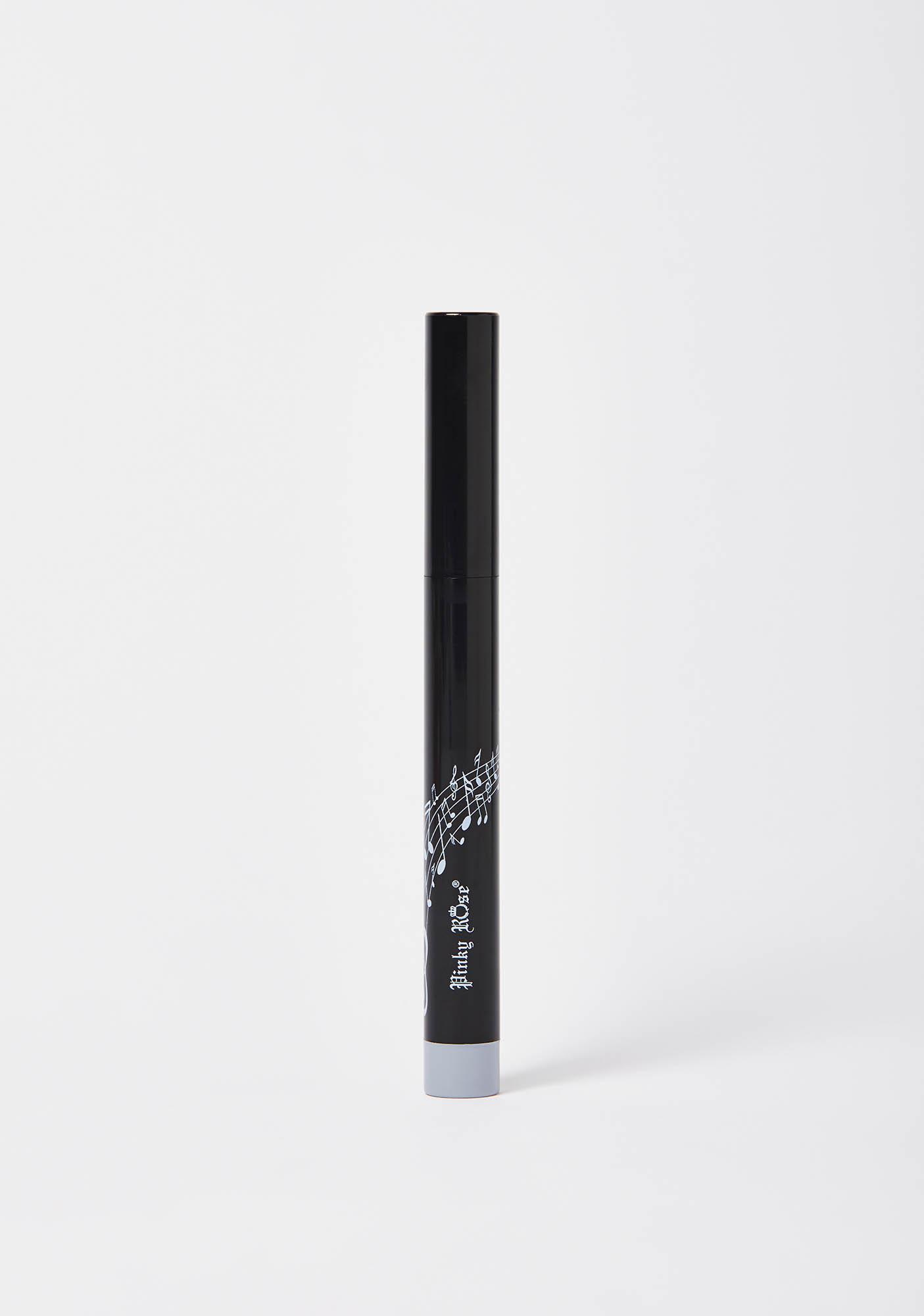 Pinky Rose Cosmetics Silver Heavy Metal Base Stick