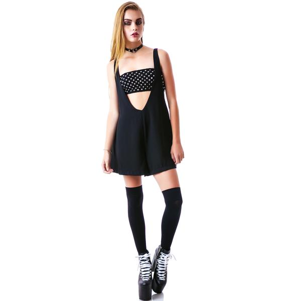 Free of Everything Romper