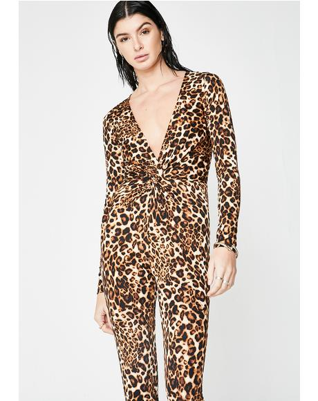 Sassy Kitty Jumpsuit