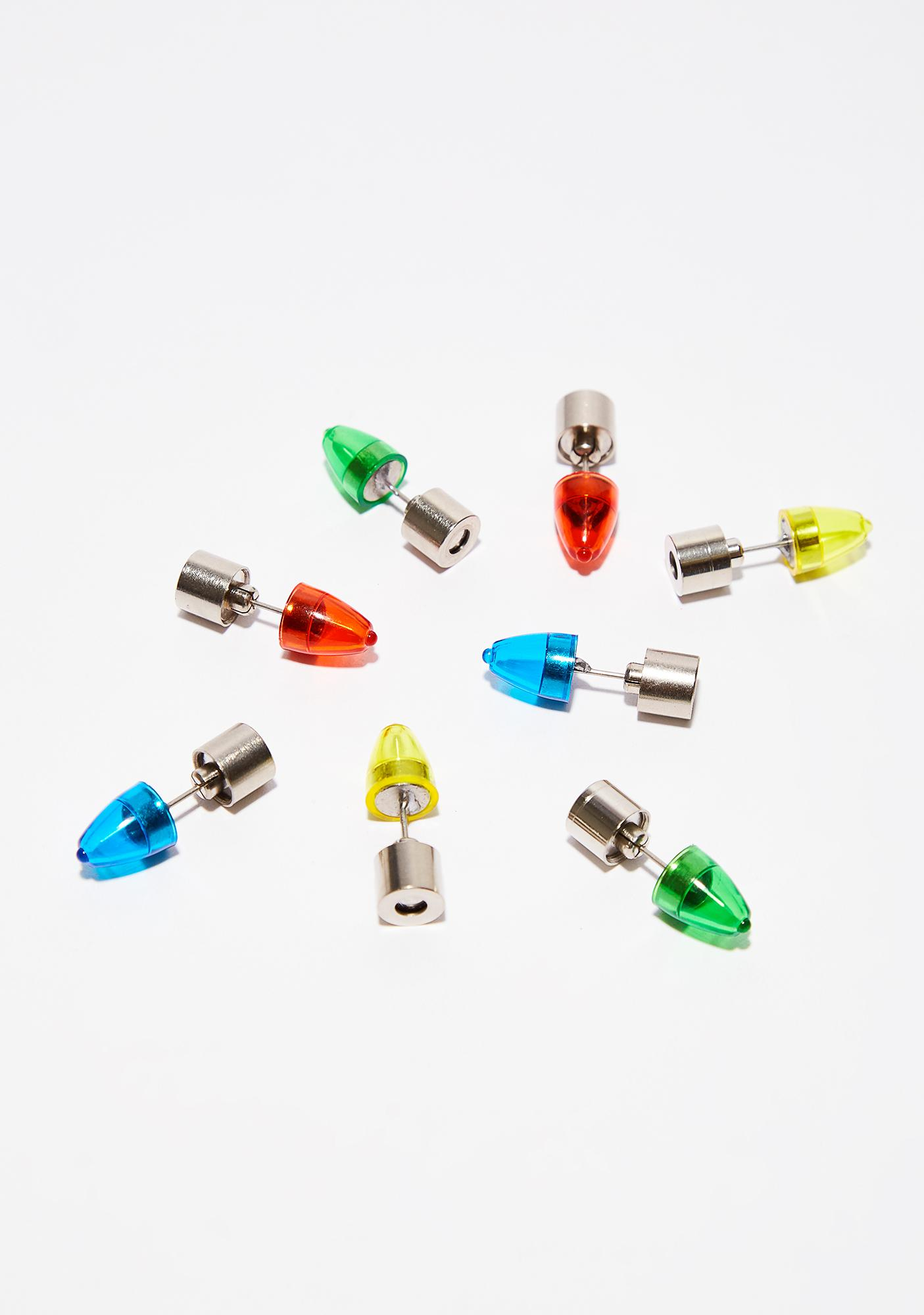 LED Ornament Lights