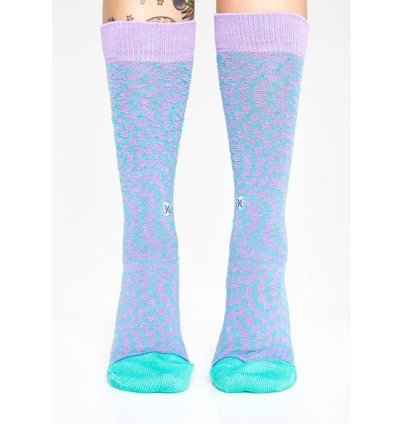 Stance Hysteria Socks