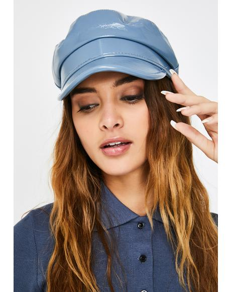 Boss Babe Conductor Hat