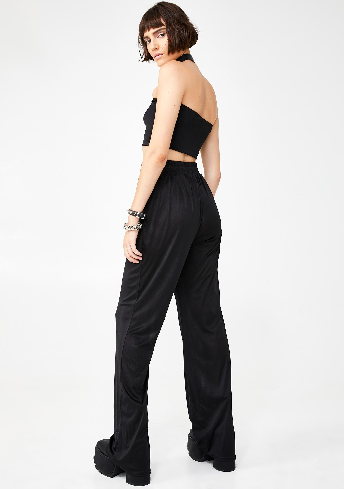 Baesic Mode Pant Set