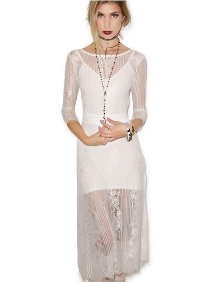 San Marcos Maxi Dress