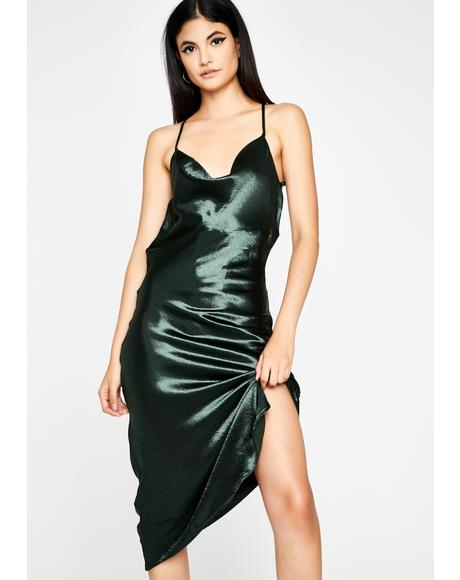 Lush Tender Times Maxi Dress