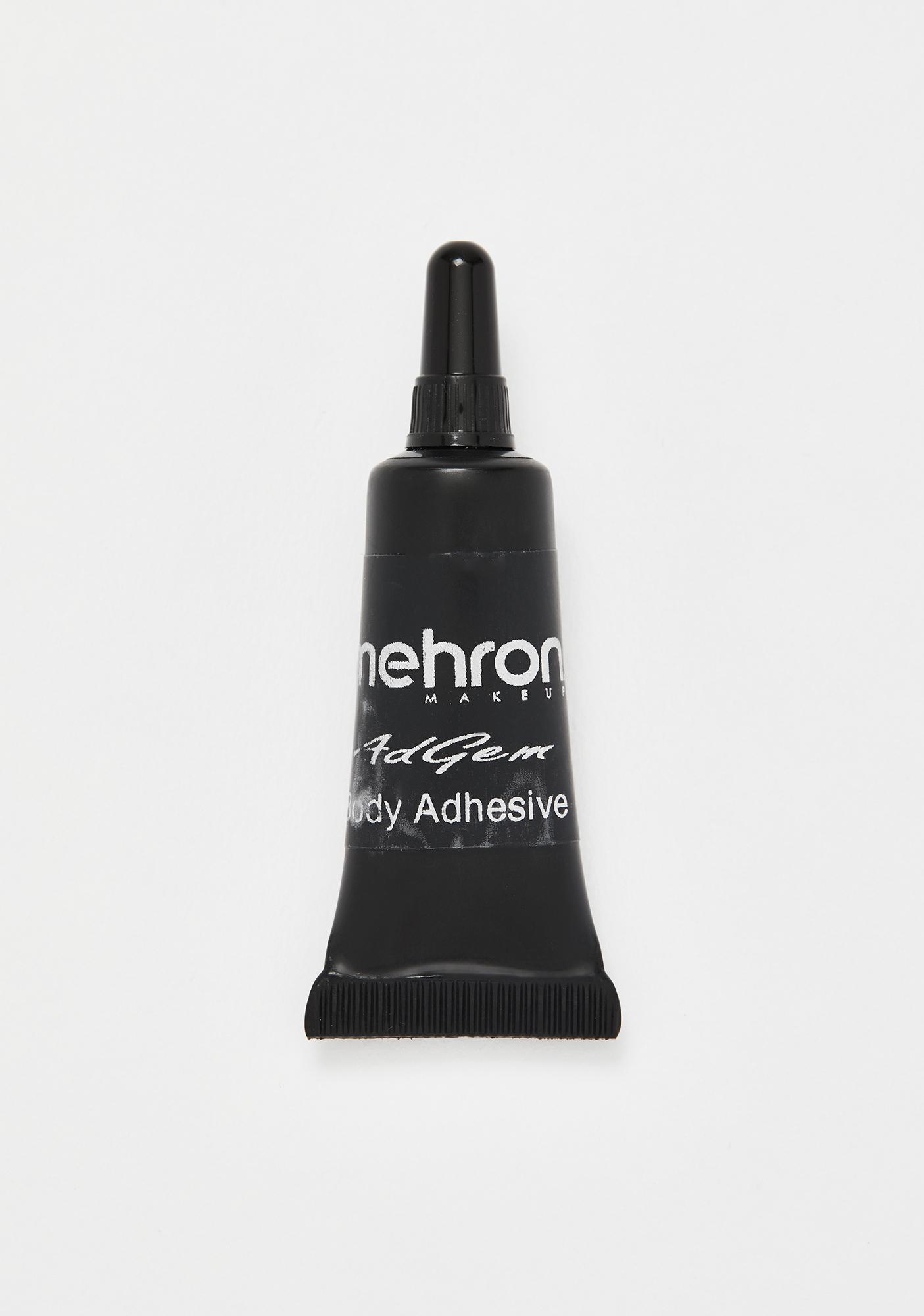 Mehron AdGem Swarovski Rhinestones N' Adhesive Set