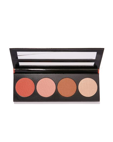 Spice Beauty Brick Blush