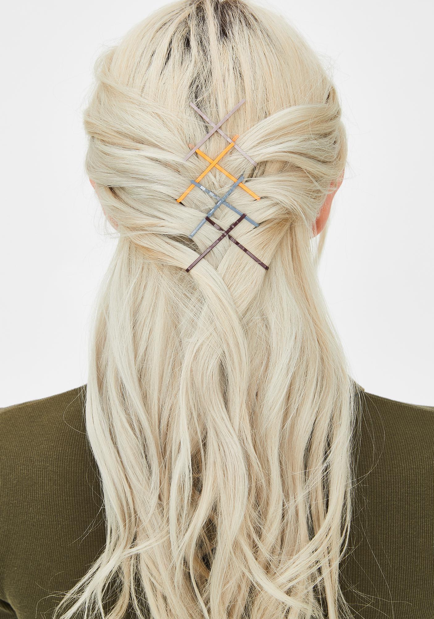 Bright Ideas Hair Pins