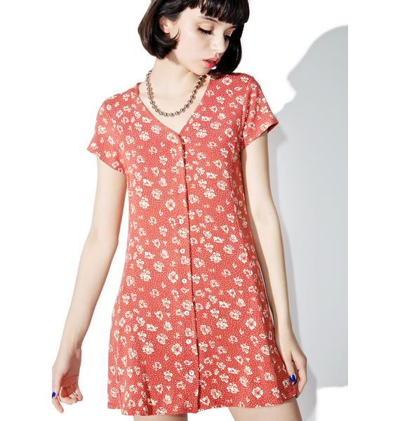Obey Bella Dress