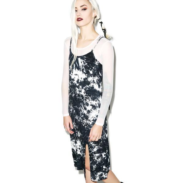 Motel Dreamcatcher Slip Dress