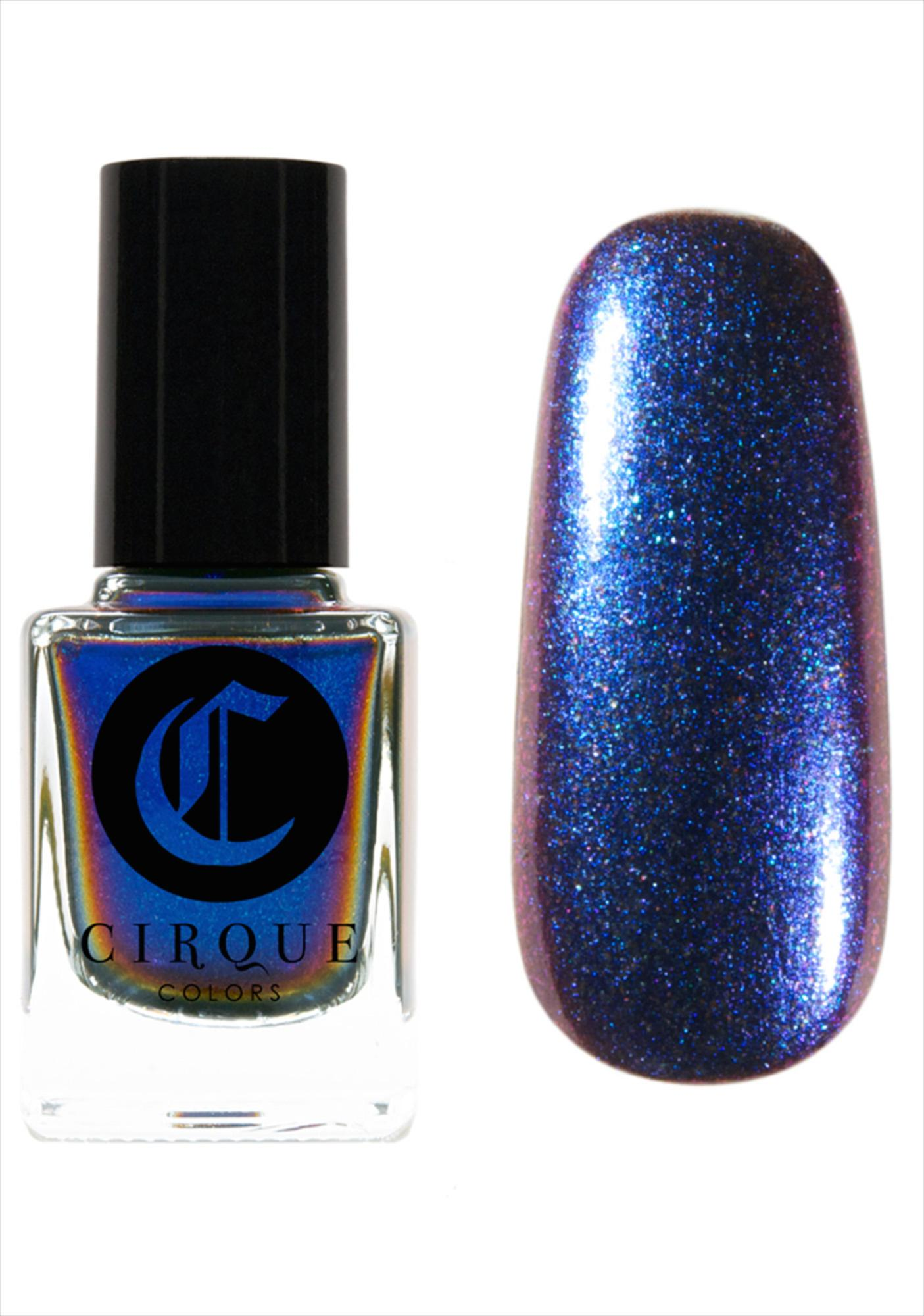 Cirque Colors Version Infinity Nail Polish