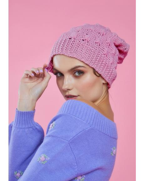 Perfect Performance Knit Pom Pom Beanie