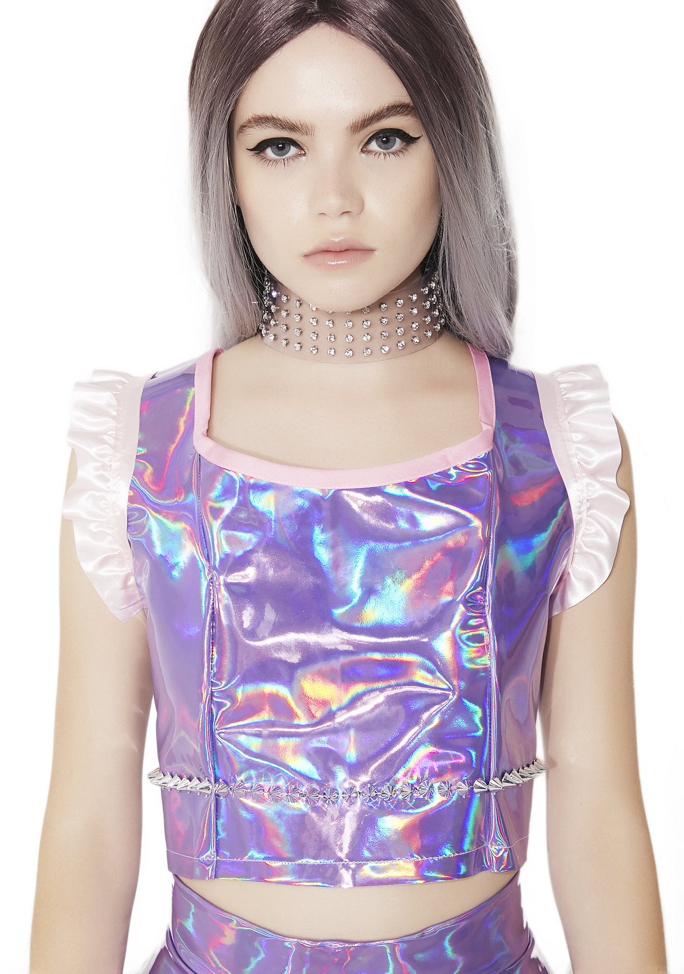 Cosmic Unicornz Holographic Top