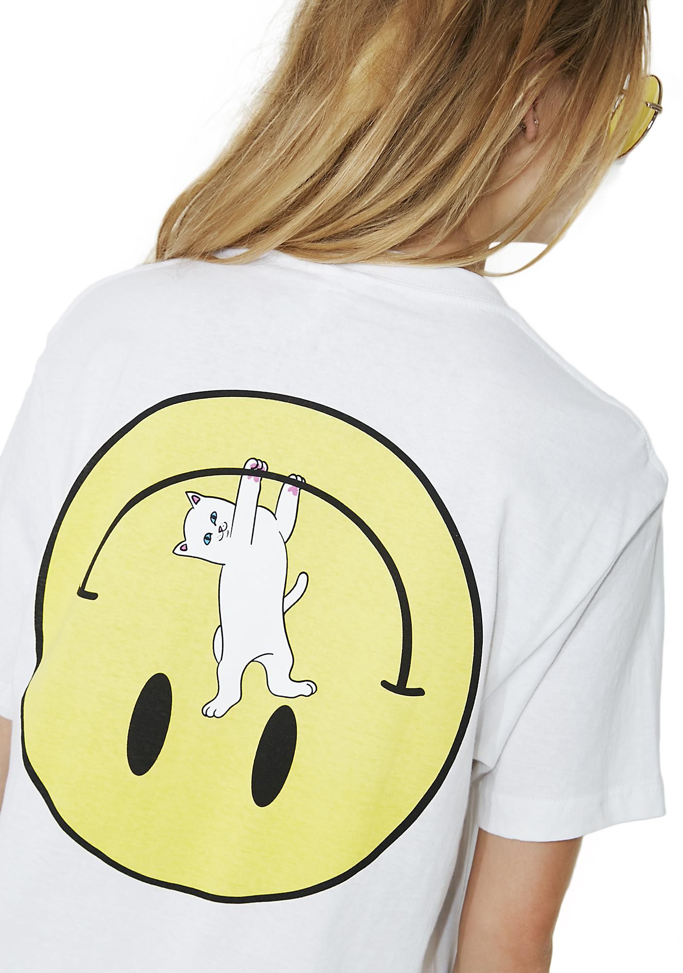 RIPNDIP Everything'll Be Okay Tee